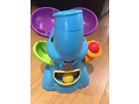 Playskool elefun ball popper