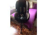 Baby car seat Maxi Cosi 9-18 kg