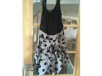 NEXT Runway Dress