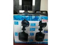 Streetwize HD car dashcam video recorder