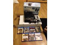 PS4 1tb limited edition Star Wars