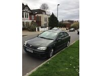 Vauxhall Astra 1.6 low miliges