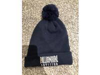 b29b4da3da8 Billionaire Boys Club Beanie Bobble Hat - used