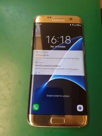 Samsung's s7 Edge 32GB