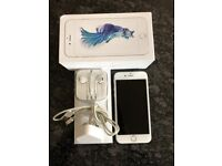 iPhone 6S - 16GB - White