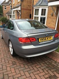 BMW 3 SERIES 2.5 SE COUPE