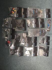Gopro Accessories brand new unopened