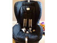Britax ISO fix Car seat