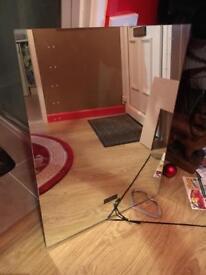 Roper Rhodes Audio Image Mirror