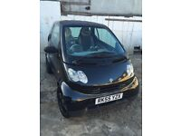 2005 Smart fortwo Pure 698cc