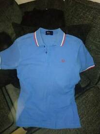 Fred Perry lacoste superdry