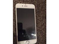 Apple iPhone 6 unlocked 16gb grey good condition