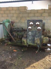 Vintage lister generator