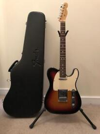 Fender American Corona California Telecaster (2003) - open to offers