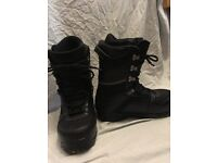 Snowboarding boots - Northwave Freedom