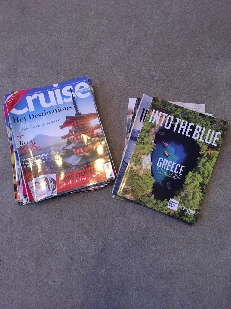 Cruising Magazines