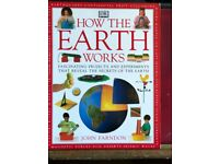 BOOK ON HOW THE EARTH WORKS