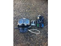 Astra h 2008 1.6 z16xer ecu kit works 100% perfect 07594145438
