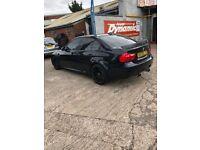 RARE E90 BMW M3 2009 V8 414BHP