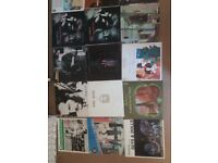Job Lot 70+ Vinyl Lps Records Classical Easy listening etc