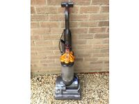 DYSON DC27 ALL FLOORS BAGLESS UPRIGHT HEPA CLEANER