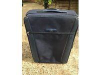Samsonite cruisair spinning suitcase!