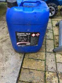 25 litre traffic film removal (heavy duty)