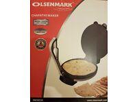 LARGE Chappati/pancake maker