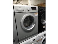 Logik Washing Machine *Ex-Display* (8kg) (6 Month Warranty)