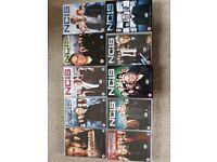 NCIS boxsets