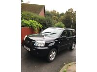 Nissan X-TRAIL GOOD CONDITION..