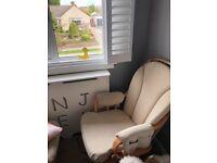 Nursing / Rocking chair for nursery