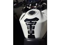 2009 Suzuki vstrom 650 1 years mot , very good condition
