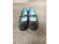 Kangaroos shoes