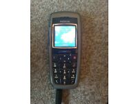 Nokia 2600 - Grey/Black Big Button Classic Mobile Phone Unlocked