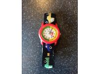 Child's Timex Indiglo watch. Excellent condition.