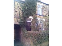 LOVELY COTTAGE STYLE HOUSE TO LET IN CROOKES NR BROOMHILL S10 £750 pcm plus bills and bond