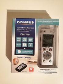 Olympus DM-770