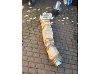 Vaillant Boiler Vertical Flue Kit- Brand New Unused
