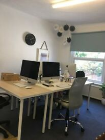 Office/craft studio space in Southville/Ashton Gate