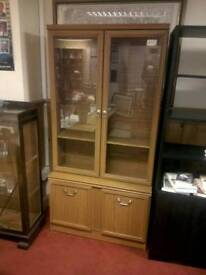 Display cabinet tcl 15350