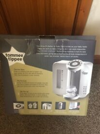 Tommee Tippee Milk Machine