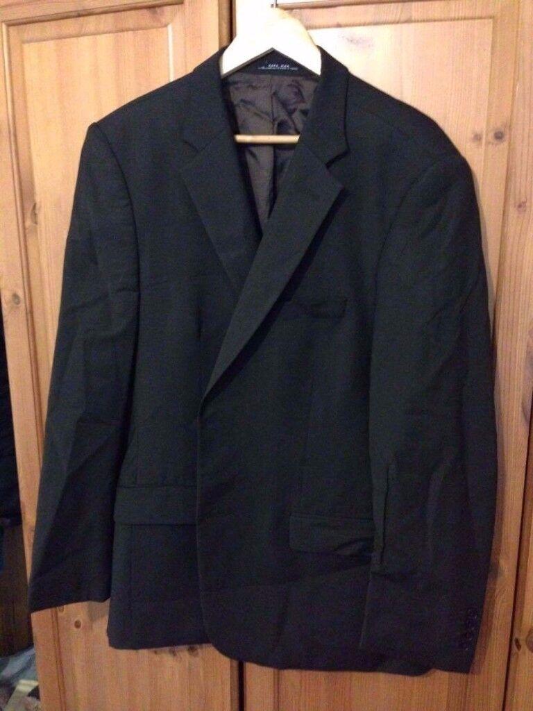 Zara Man Suit Jacket.