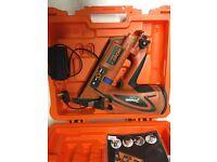 PASLODE IM360CI 1ST FIX FRAMING NAILER NAIL GUN COLLECTION ONLY