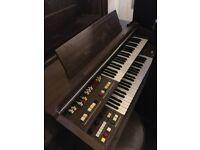 JVC Victron Electric Organ