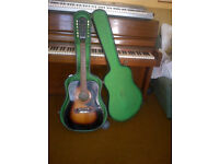 Framus Texan 12 String Acoustic Guitar