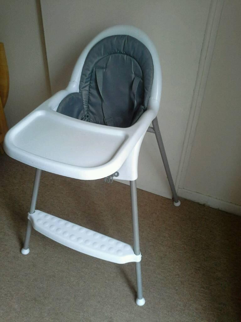 Tippitoes Lotus High Chair