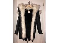 River Island Coat Size 12