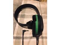 Turtle beach one ear headset . Xbox/PlayStation