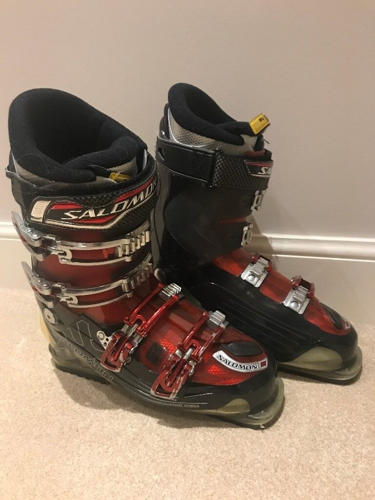 Men's Salomon Ski boot - Size 27-27.5